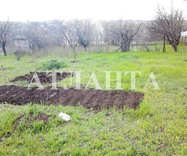 Продается земельный участок на ул. Клубничная — 3 300 у.е. (фото №2)