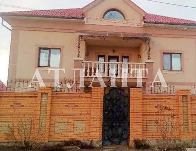 Продается дом на ул. Садовая — 180 000 у.е.