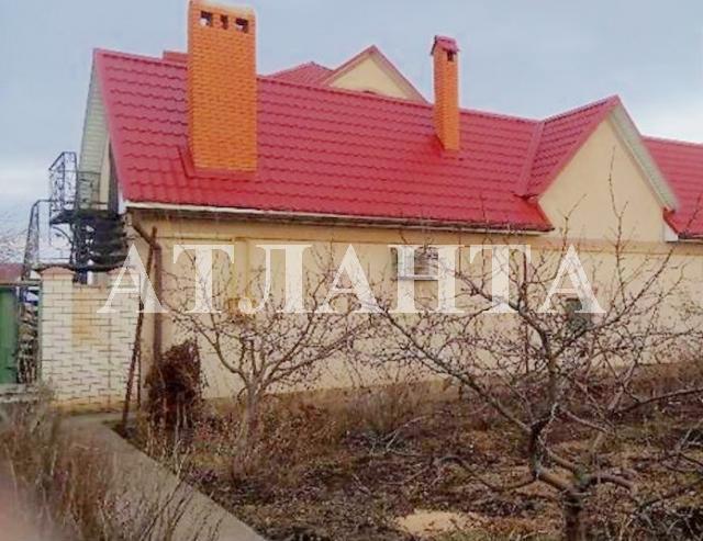 Продается дом на ул. Садовая — 180 000 у.е. (фото №2)