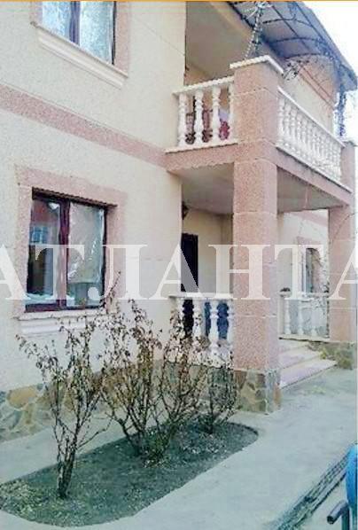 Продается дом на ул. Садовая — 160 000 у.е. (фото №3)