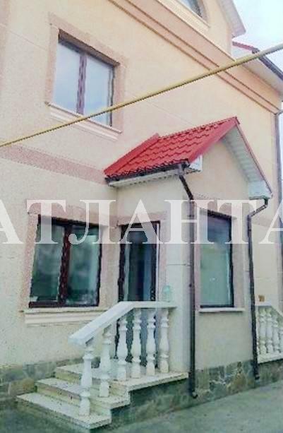 Продается дом на ул. Садовая — 160 000 у.е. (фото №4)