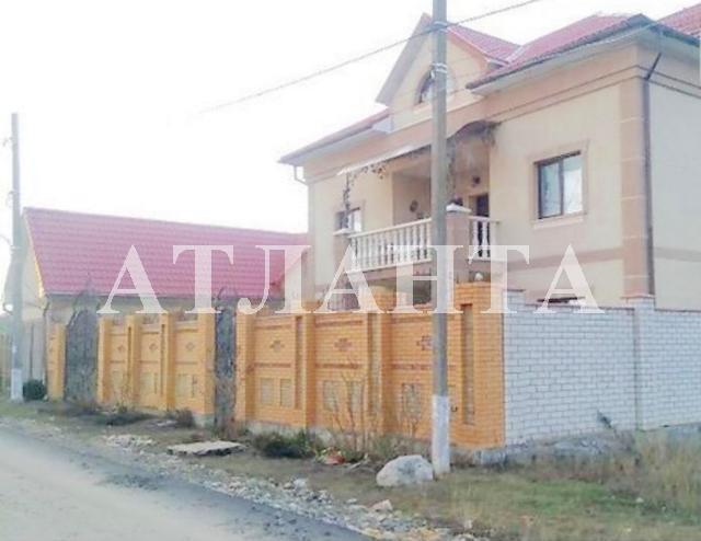 Продается дом на ул. Садовая — 160 000 у.е. (фото №7)