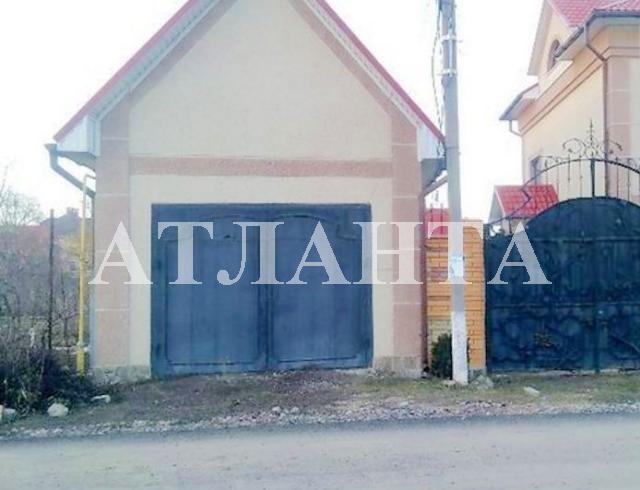 Продается дом на ул. Садовая — 160 000 у.е. (фото №8)