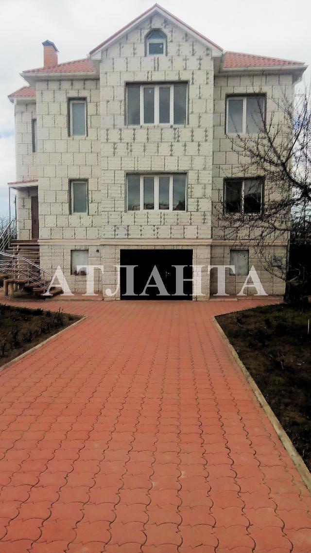 Продается дом на ул. Вишневый Пер. — 130 000 у.е.