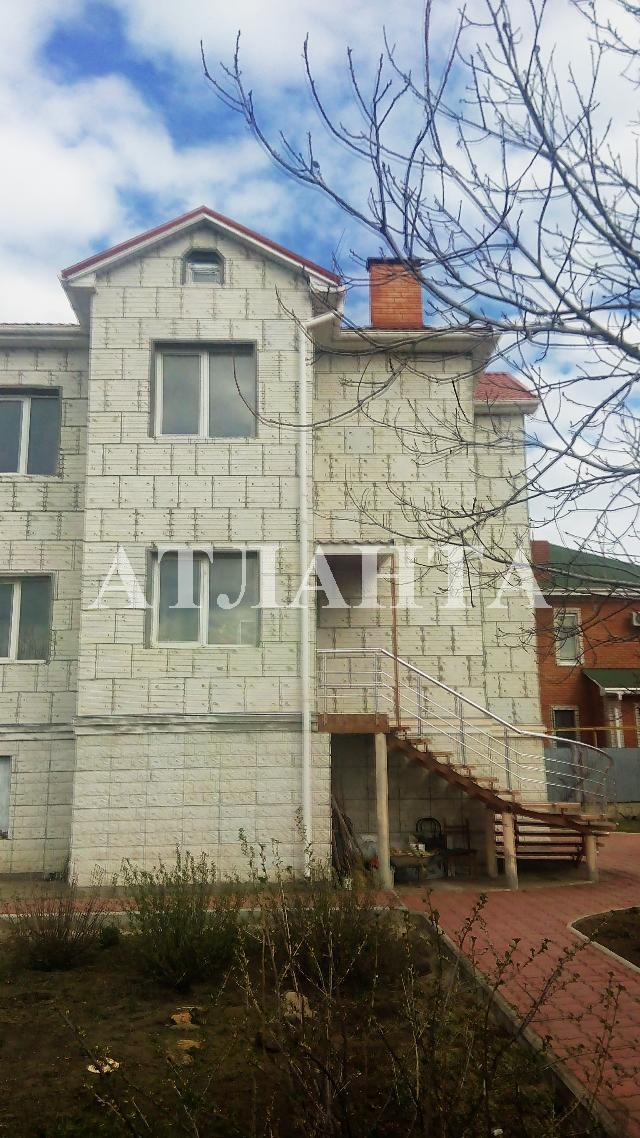 Продается дом на ул. Вишневый Пер. — 130 000 у.е. (фото №2)