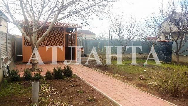 Продается дом на ул. Вишневый Пер. — 130 000 у.е. (фото №3)