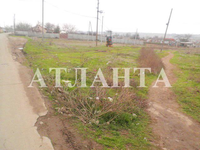 Продается земельный участок на ул. 30 Лет Победы — 8 300 у.е.