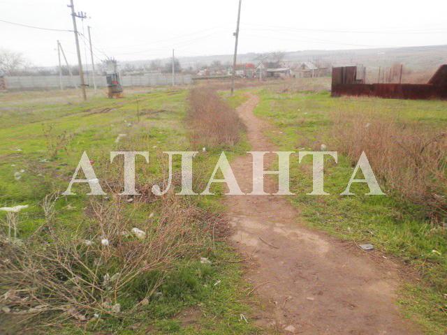 Продается земельный участок на ул. 30 Лет Победы — 8 300 у.е. (фото №2)