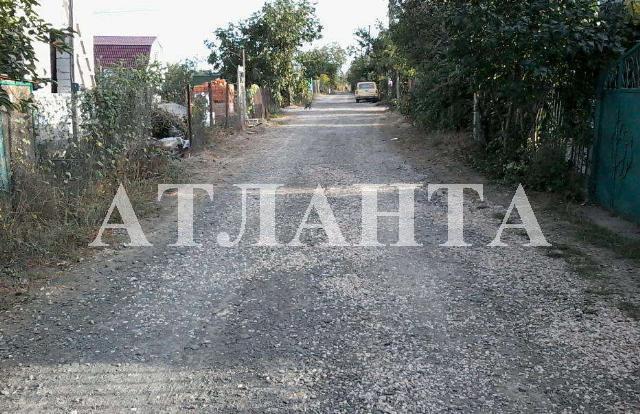 Продается земельный участок на ул. Веселая — 5 500 у.е. (фото №3)