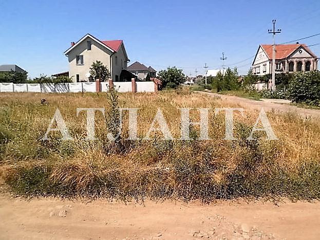 Продается земельный участок на ул. Шевченко — 20 500 у.е.