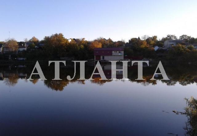 Продается дом на ул. Озерная — 45 000 у.е.