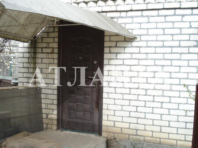 Продается дача на ул. Центральная — 35 000 у.е. (фото №5)