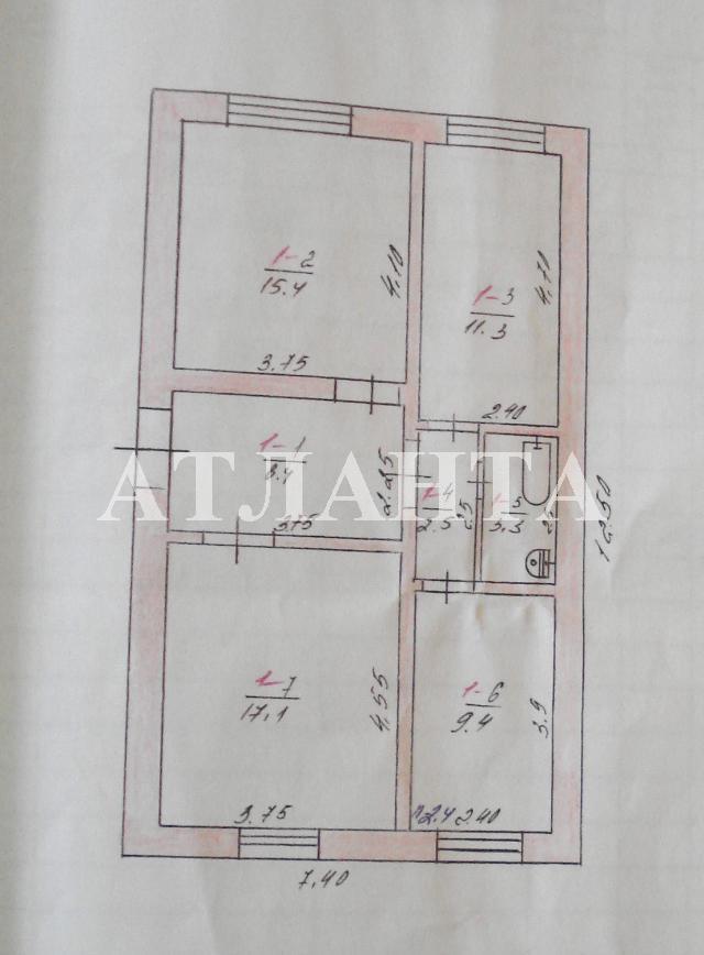 Продается дом на ул. Одесская — 64 000 у.е. (фото №9)
