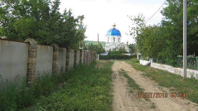 Продается земельный участок на ул. Жекова Дмитрия — 10 000 у.е.