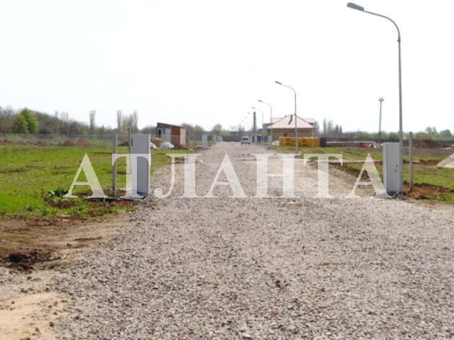 Продается земельный участок на ул. 2876 — 10 000 у.е. (фото №2)