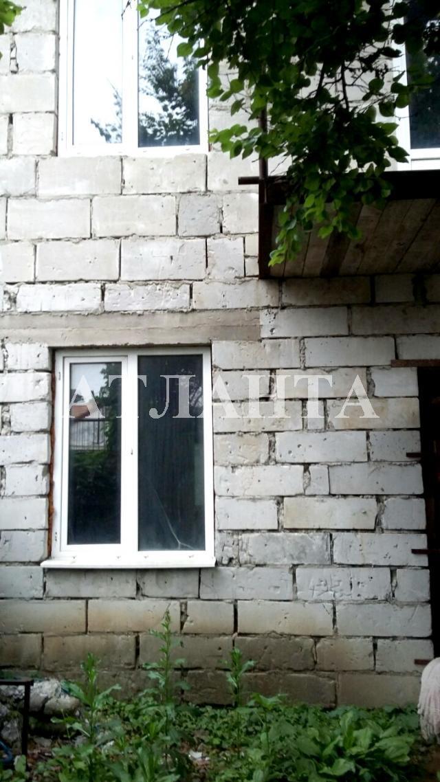 Продается дом на ул. Наклонная — 60 000 у.е.