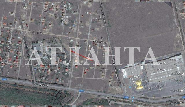 Продается земельный участок на ул. Паустовского — 46 000 у.е. (фото №2)