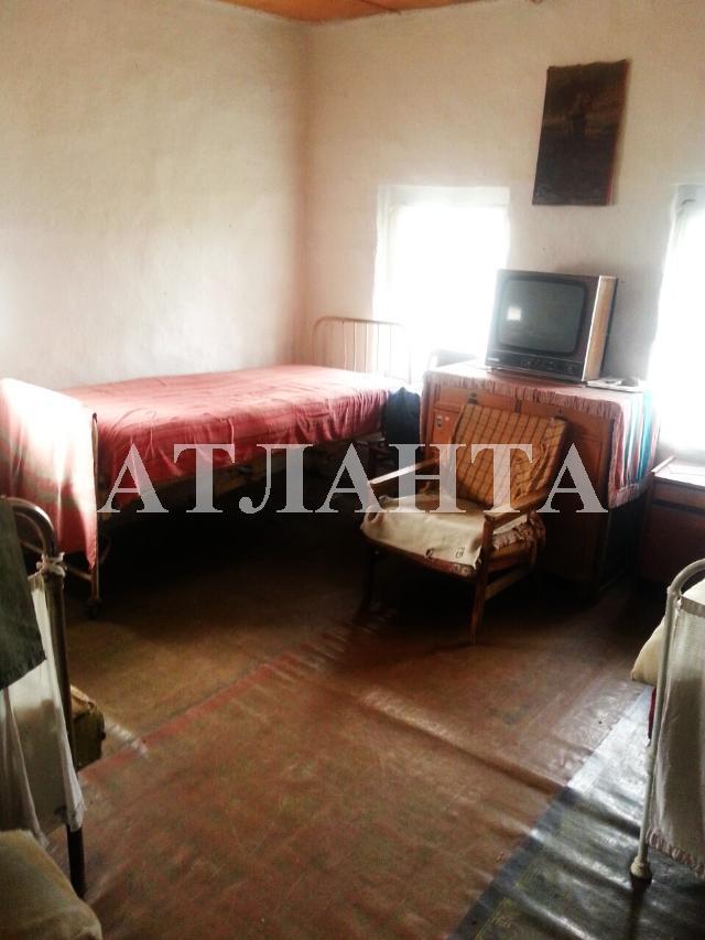 Продается дом на ул. Грушевая — 9 500 у.е.