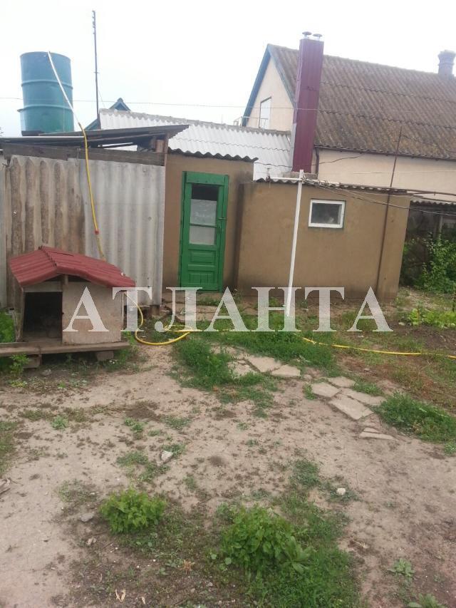 Продается дом на ул. Пушкинская — 50 000 у.е. (фото №14)