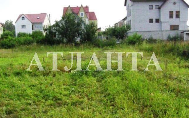 Продается земельный участок на ул. Железнодорожная — 11 000 у.е.