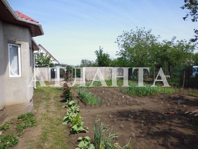Продается дом на ул. Каштановая — 25 000 у.е. (фото №3)