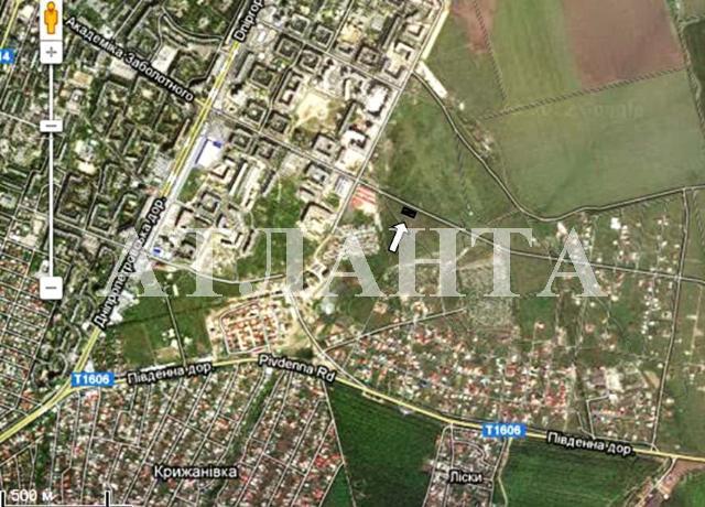 Продается земельный участок на ул. Хуторской Пер. — 90 000 у.е. (фото №2)