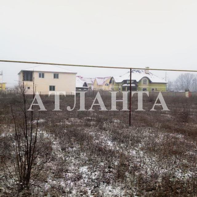 Продается земельный участок на ул. Придорожная — 76 000 у.е.