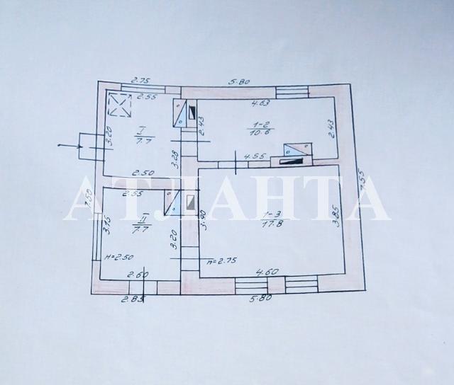 Продается дом на ул. 39-Я Линия — 36 000 у.е. (фото №8)