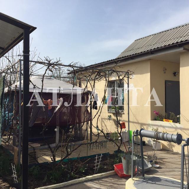 Продается дом на ул. Зеленая — 25 500 у.е. (фото №5)
