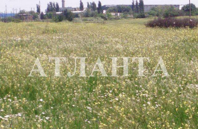 Продается земельный участок на ул. Красносельская — 4 000 у.е.