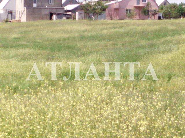 Продается земельный участок на ул. Красносельская — 4 000 у.е. (фото №2)