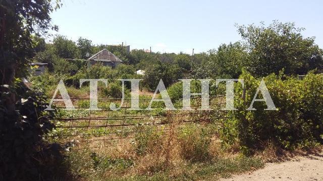 Продается земельный участок на ул. Овражная — 4 000 у.е. (фото №3)