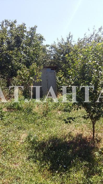 Продается земельный участок на ул. Овражная — 4 000 у.е. (фото №5)