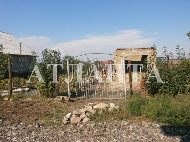 Продается земельный участок на ул. Цветочная — 9 500 у.е.