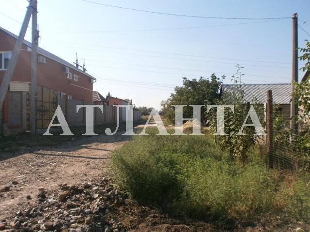 Продается земельный участок на ул. Цветочная — 9 500 у.е. (фото №3)