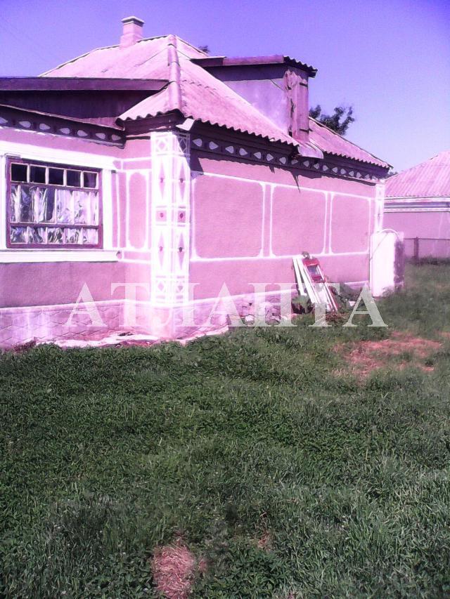 Продается дом на ул. Ленина — 8 000 у.е.