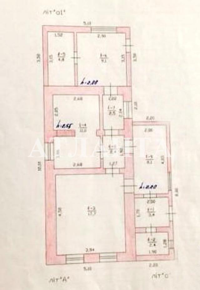 Продается дом на ул. Средняя — 35 000 у.е. (фото №16)