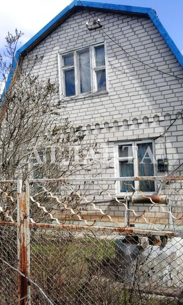Продается дом на ул. Платановая — 19 000 у.е.