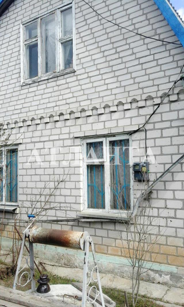 Продается дом на ул. Платановая — 19 000 у.е. (фото №2)