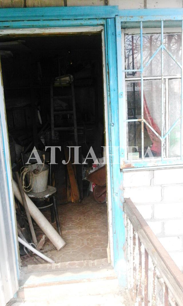Продается дом на ул. Тополиная — 12 000 у.е. (фото №2)