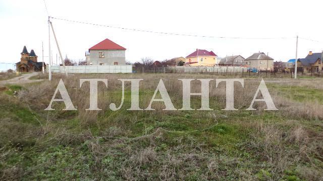 Продается земельный участок на ул. Радостная — 12 000 у.е.