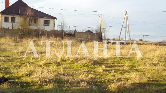 Продается земельный участок на ул. Радостная — 12 000 у.е. (фото №4)