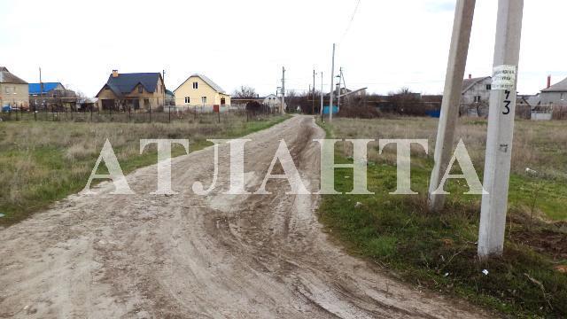Продается земельный участок на ул. Радостная — 12 000 у.е. (фото №8)