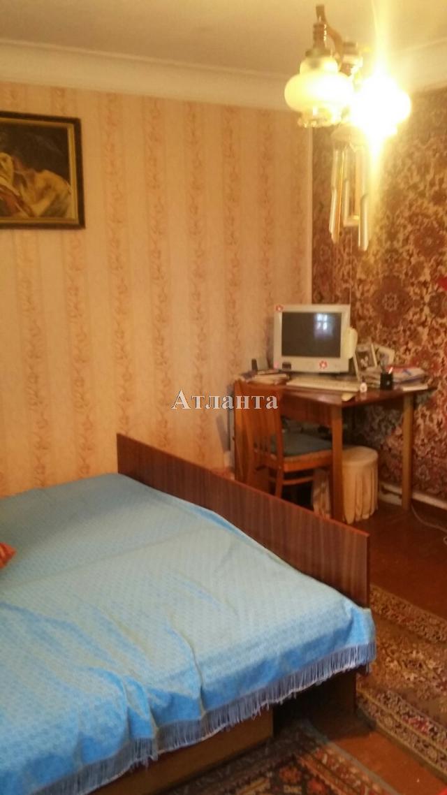 Продается дом на ул. Житомирская — 59 000 у.е.