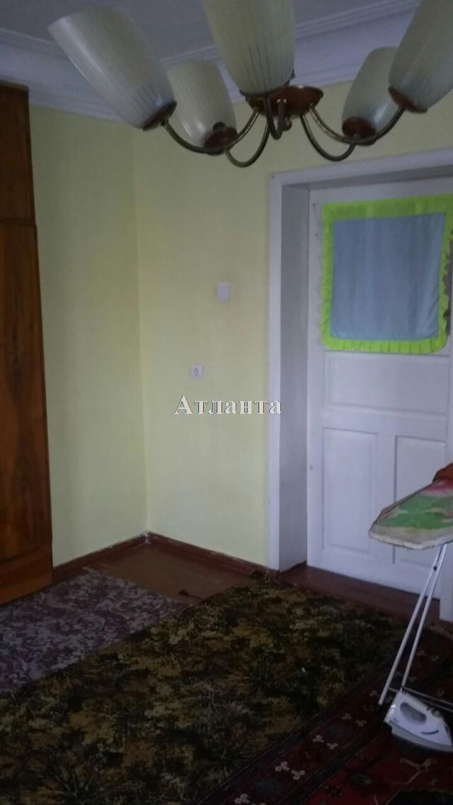 Продается дом на ул. Житомирская — 59 000 у.е. (фото №3)