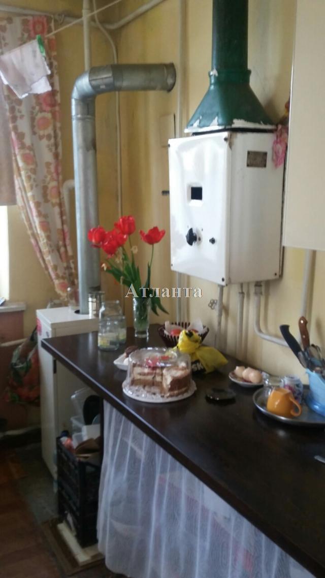 Продается дом на ул. Житомирская — 59 000 у.е. (фото №5)