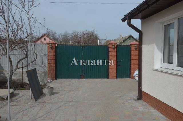 Продается дом на ул. Марата — 90 000 у.е. (фото №11)