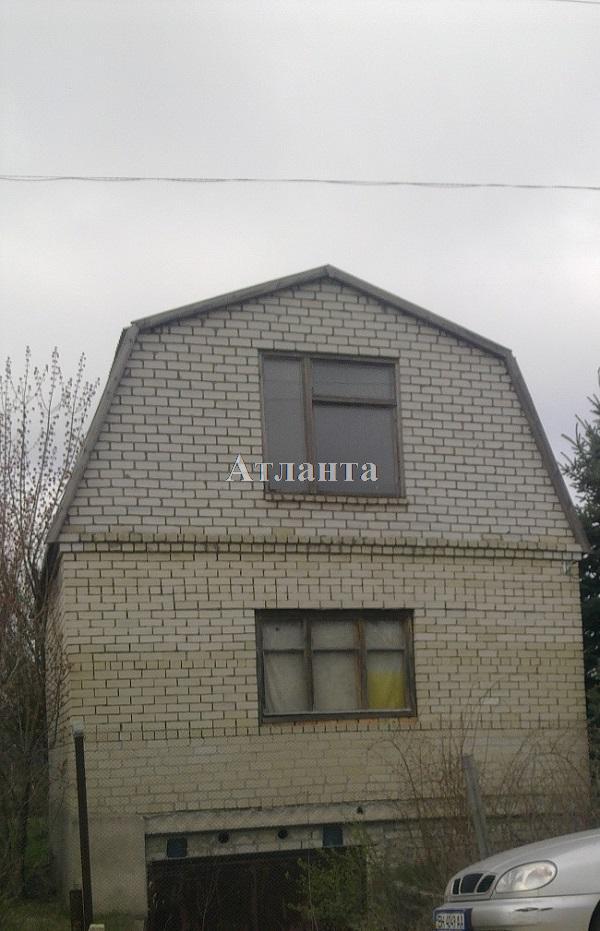 Продается дача на ул. Буроводовская 1-Я — 12 000 у.е.