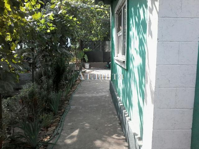 Продается дом на ул. Житомирская — 38 000 у.е.