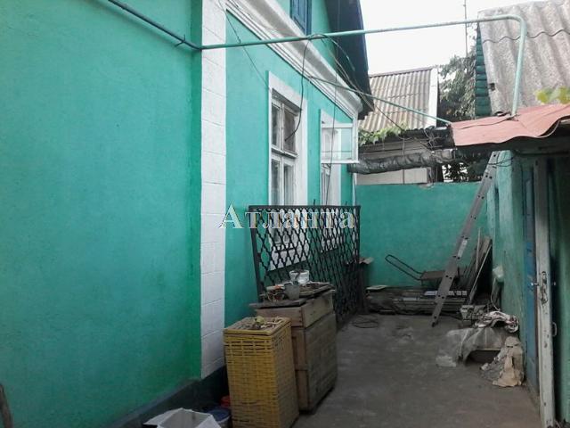 Продается дом на ул. Житомирская — 38 000 у.е. (фото №5)